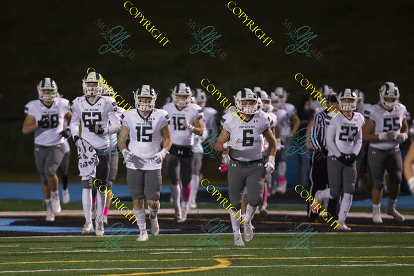 PR Football Varsity 10192019 Seneca Valley