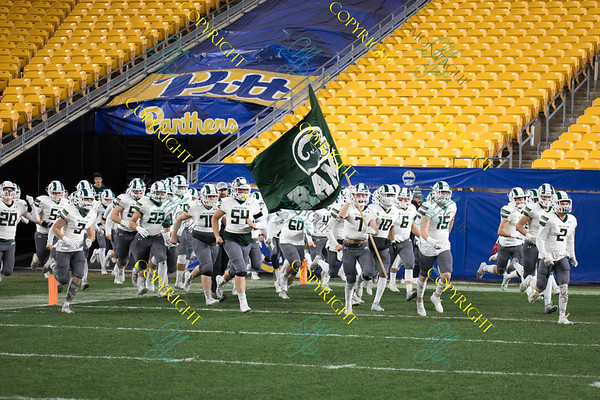 PR Football Varsity 11162019 Central Catholic WPIAL