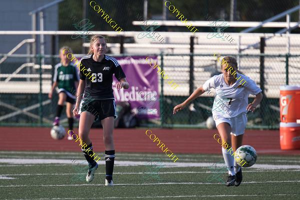 PR Girls Soccer JV 09052018