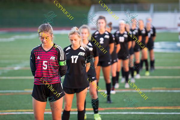 PR Soccer Girls Varsity 09262020