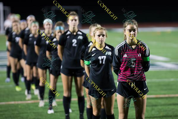 PR Soccer Girls Varsity 10 07 2020 NA
