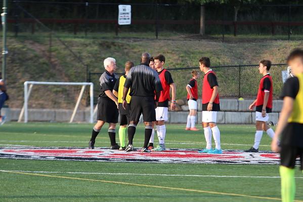 PR Varsity Soccer 9-5-16