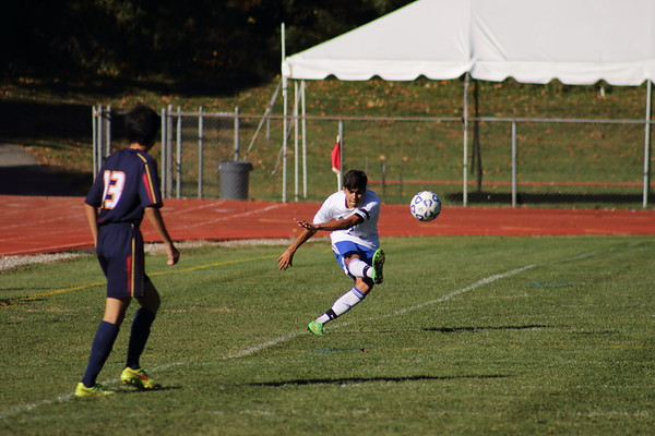 PR Varsity Soccer 2015 DVD photos - Road to Middletown