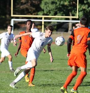 PR Varsity Soccer 2016 DVD Photos
