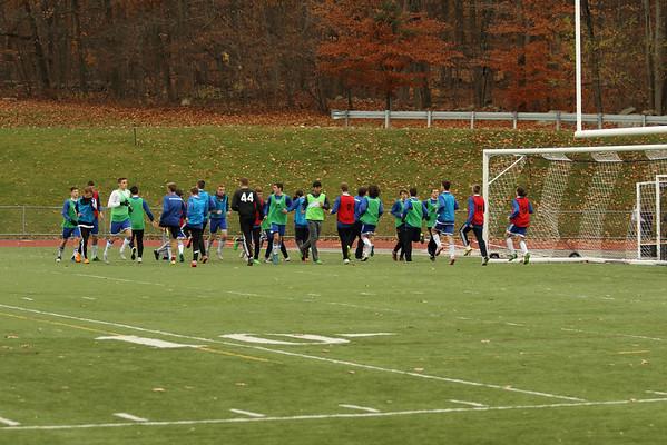PR Varsity Soccer Regional Championship 11-7-15