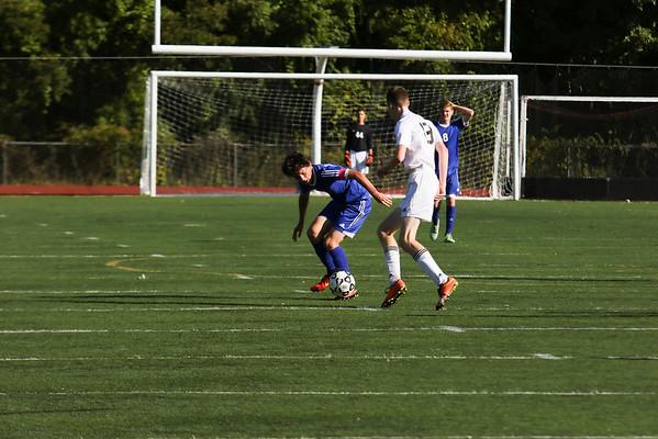 PR Varsity Soccer vs South 9-17-16