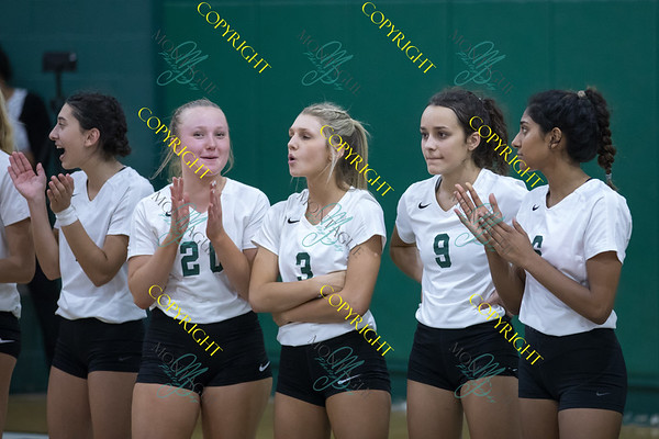 PR Volleyball Varsity 09232019 NA
