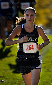 2014 SECTION 3AA CROSS COUNTRY CHAMPIONSHIP AND STATE QUALIFYING