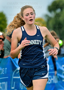 GIRLS X-COUNTRY (VIC. LIONS INVITE)