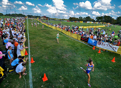CROSS COUNTRY_ROY GRIAK INVITE