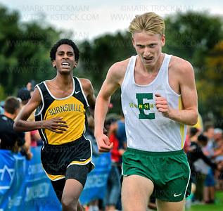 BOYS X-COUNTRY (VIC. LIONS INVITE)