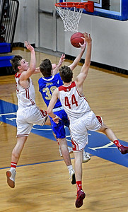 BOYS HOOPS (HLA_BSM)