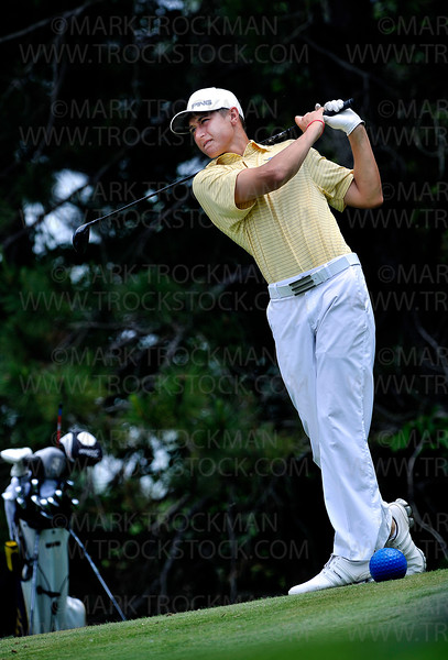 2014 STATE BOYS GOLF TOURNAMENT