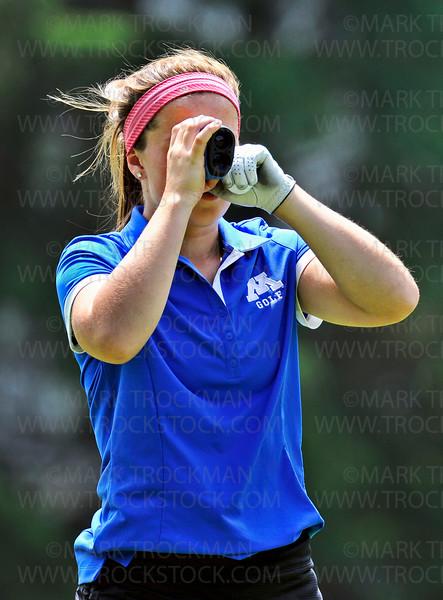 Minnetonka junior Katie McMillan