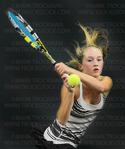 GIRLS TENNIS (MTK) STATE TOURNEY