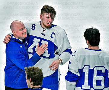Minnetonka Wins State 2A boys hockey championship Saturday, March 10, at Xcel Center in St. Paul.