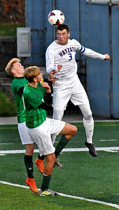 BOYS SOCCER (WAY_MDV) STATE 2A QF
