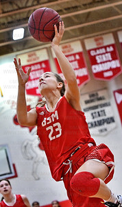 GIRLS HOOPS (BSM_MSW)