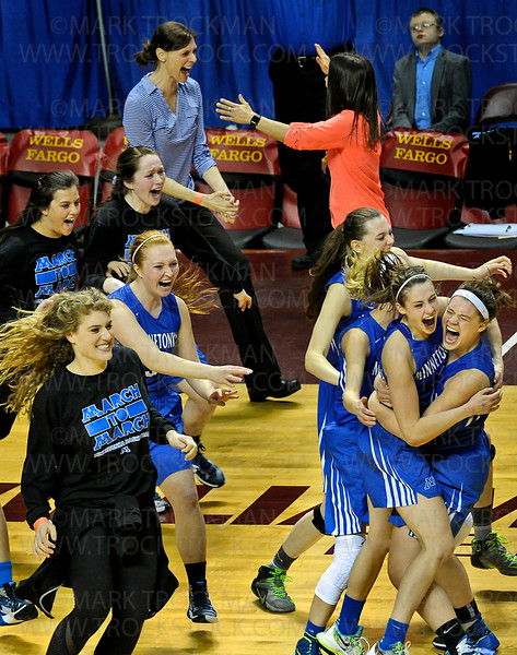 Girls Hoops (HOP_MTK) State Final