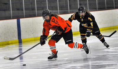 GIRLS HOCKEY(SLP_SPB)