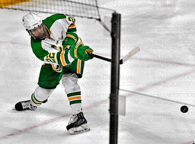EDINA HORNETS BEAT CENTENNIAL TO WIN 2ND CONSECUTIVE STATE 2A CHAMPIONSHIP SATURDAY, FEB. 24, AT XCEL ENERGY CENTER IN ST. PAUL.