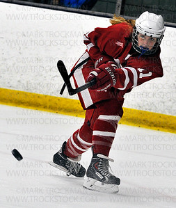 GIRLS HOCKEY (HOP_BSM) SEC. QUARTER