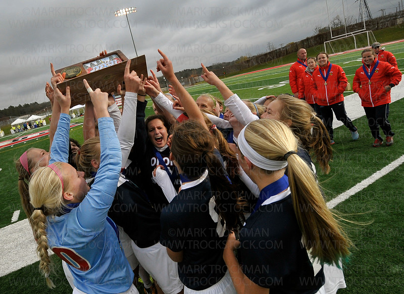GIRLS SOCCER (ORO_MWB) STATE FINAL