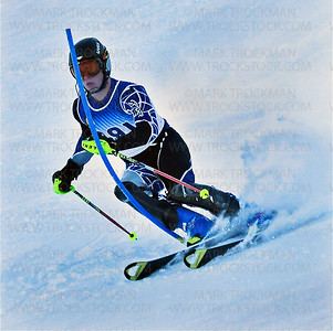 ALPINE SKI MEET (LK CON)
