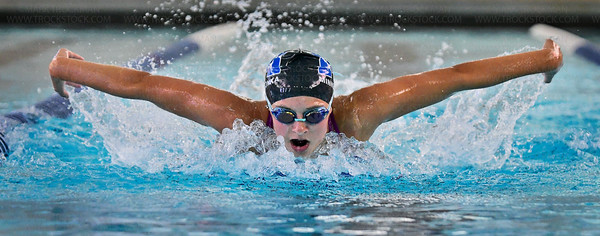 GIRLS SWIM PREVIEW (MTK) 2016