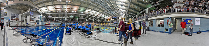 Boys Swim State 2A Final_Aquatic Center Pano 01_TROCK_030318