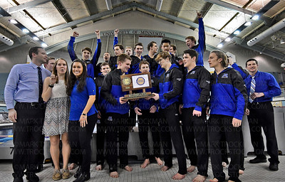 Boys Swim State 2A Final_TEAM TROPHY_TONKA 01_TROCK_030318