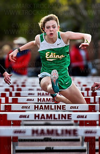 BOYS & GIRLS TRACK (ELITE MEET)