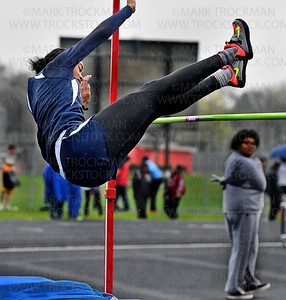 BOYS & GIRLS TRACK (METRO WEST)