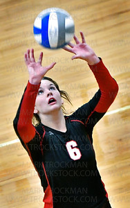 VOLLEYBALL (EDP) PUDAS INVITE