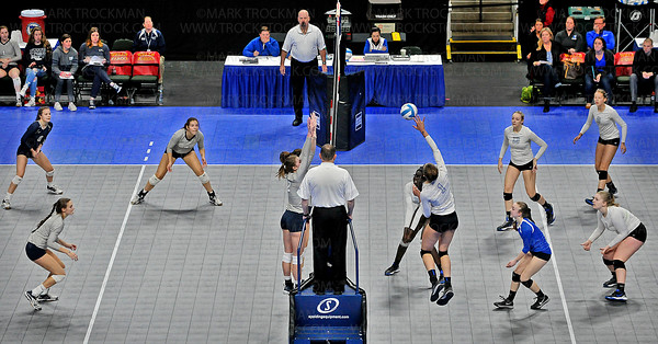 VOLLEYBALL (HOP_CMP) STATE SEMIFINAL