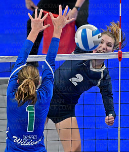 VOLLEYBALL (CMP_EGN) 3A STATE FINAL