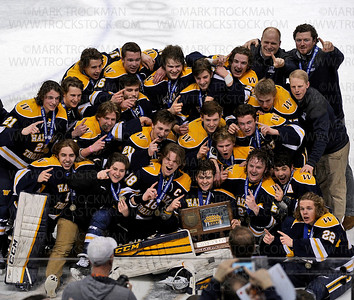 BOYS HOCKEY (WAY_EDP) STATE FINAL