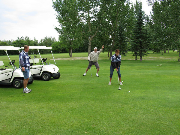 PSC Golf Tournament