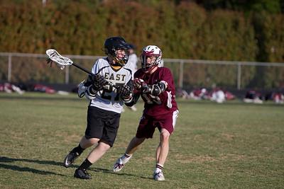 2011-03-24 PSHS JV vs PESH Lacrosse