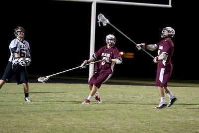2011-03-24 PSHS V vs PESH Lacrosse