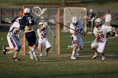 2011-04-07 PSHS JV vs Jesuit Lacrosse