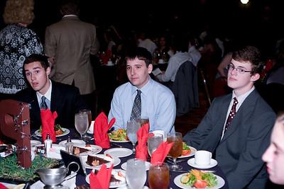2011-05-13 PSHS Lacrosse Banquet