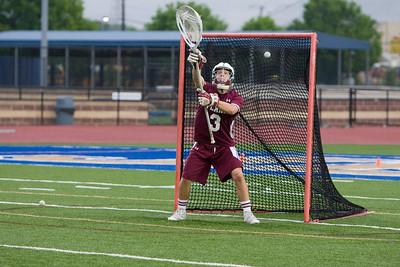 2012-04-03 PSHS V vs Jesuit Lacrosse