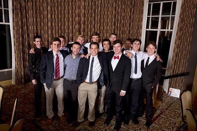 2012-05-11 PSHS Lacrosse Banquet
