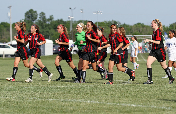 U-17 vs Victory Express - Championship Game
