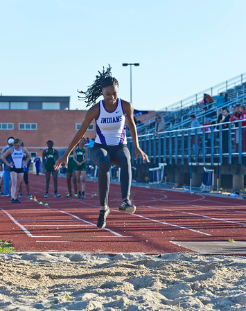PT. Neches Indian Relays 2016