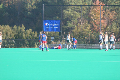 Pa a Goal Short of Cox Regional Field Hockey 2-1 both Advance to State