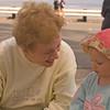 Grandma & Mia