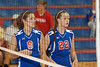 Pace HS Volleyball : 2 galleries with 476 photos