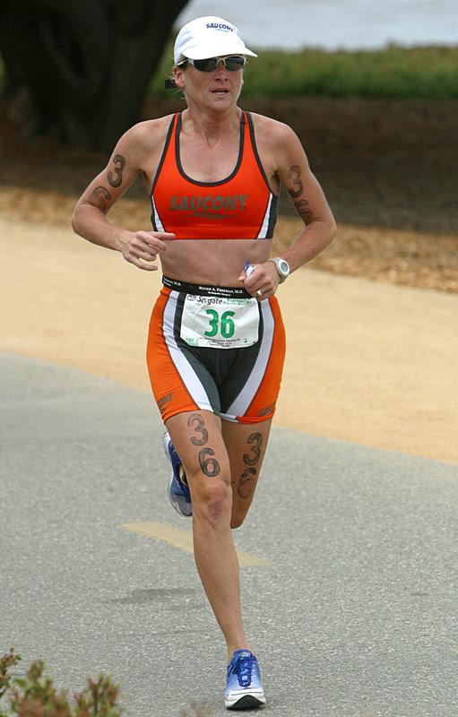 Women's great Heather Fuhr